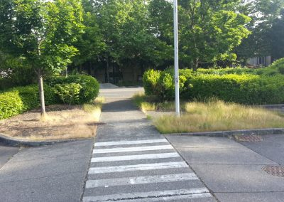 Federal Way 01 before