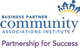 Business Partner - Community Associations Instituteons institute